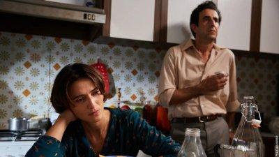 Lunedi 21 Giugno 2021 Sky e Premium Cinema, Alfredino   Una storia italiana