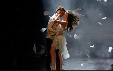 Martedi 17 Agosto 2021 Sky e Premium Cinema, New York Academy - Freedance