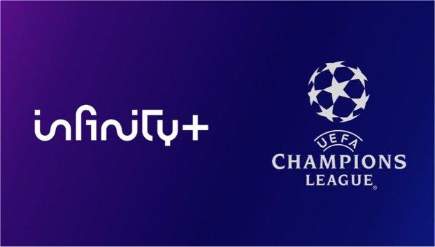 Sport Mediaset Champions, Diretta 1a Giornata - Palinsesto Telecronisti Infinity+