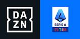DAZN TV BOX, decoder backup DTT in caso di connessione internet non sufficiente. 1629319696-dazn-black-logoserie-a-80a