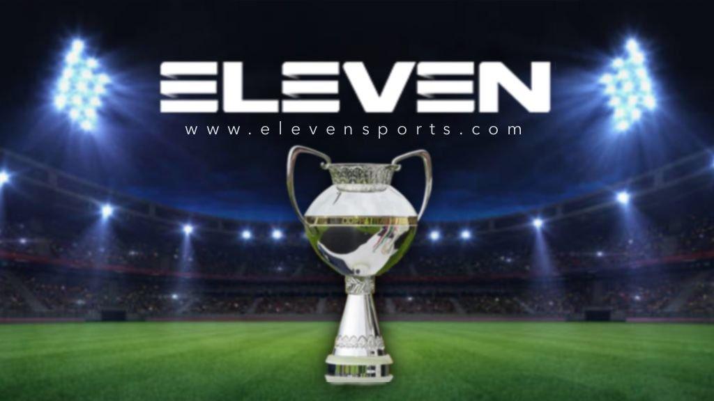 Coppa Italia Serie C 2021/22 2 Turno, Palinsesto Telecronisti Eleven Sports