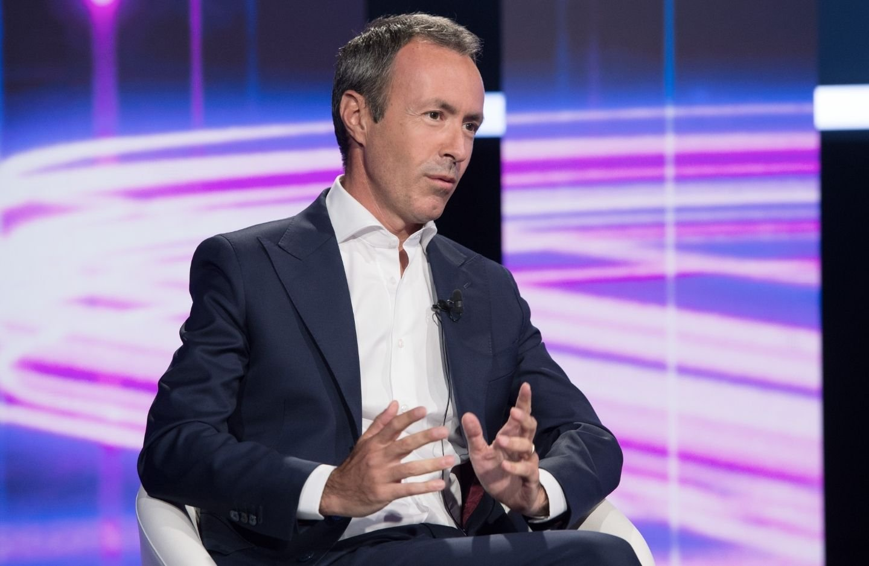Andrea Duilio: «Nuovi ed ambiziosi traguardi attendono Sky Italia»