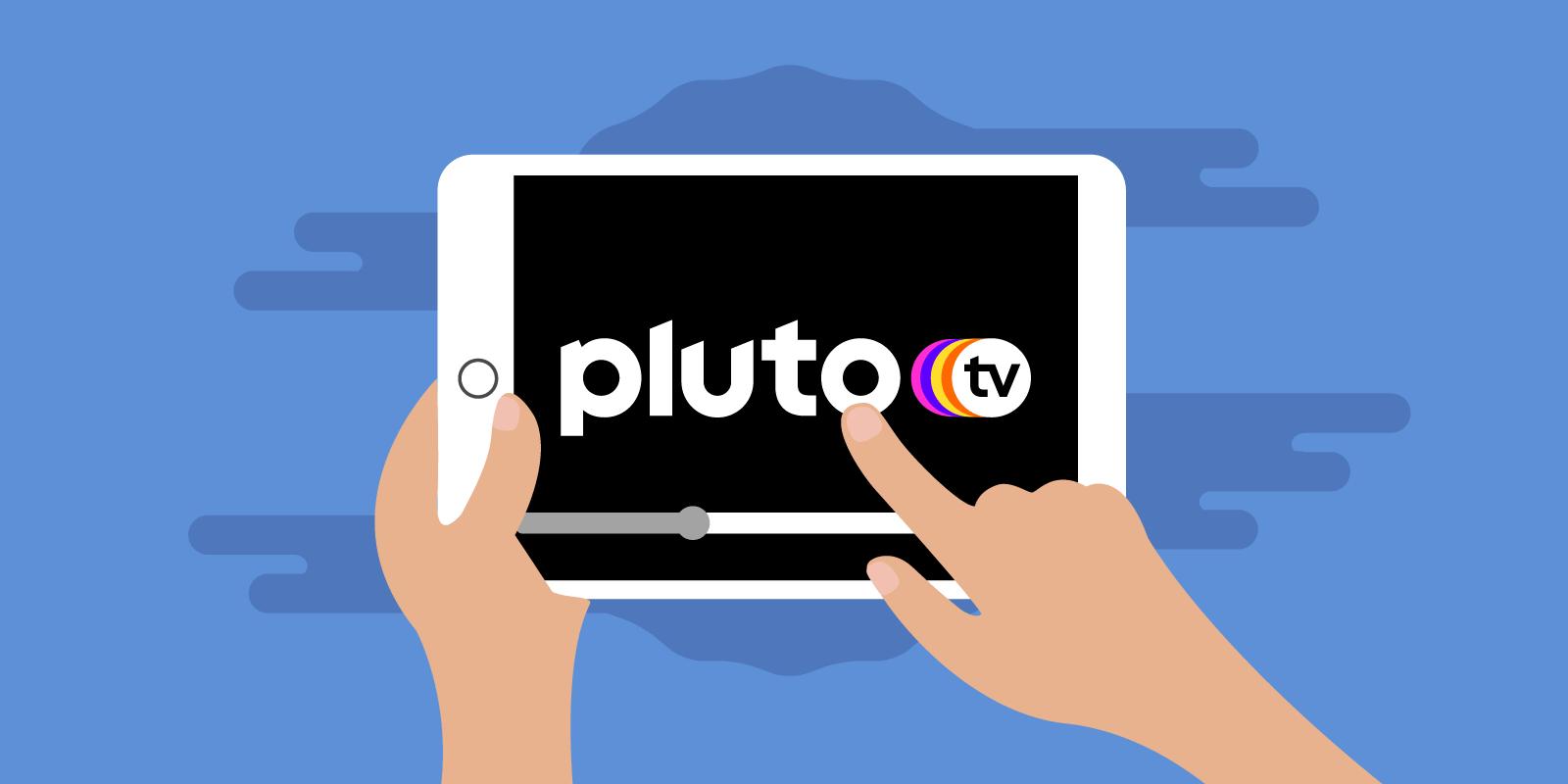 Pluto TV (ViacomCBS) si espande e arriva in Italia il 28 Ottobre 2021