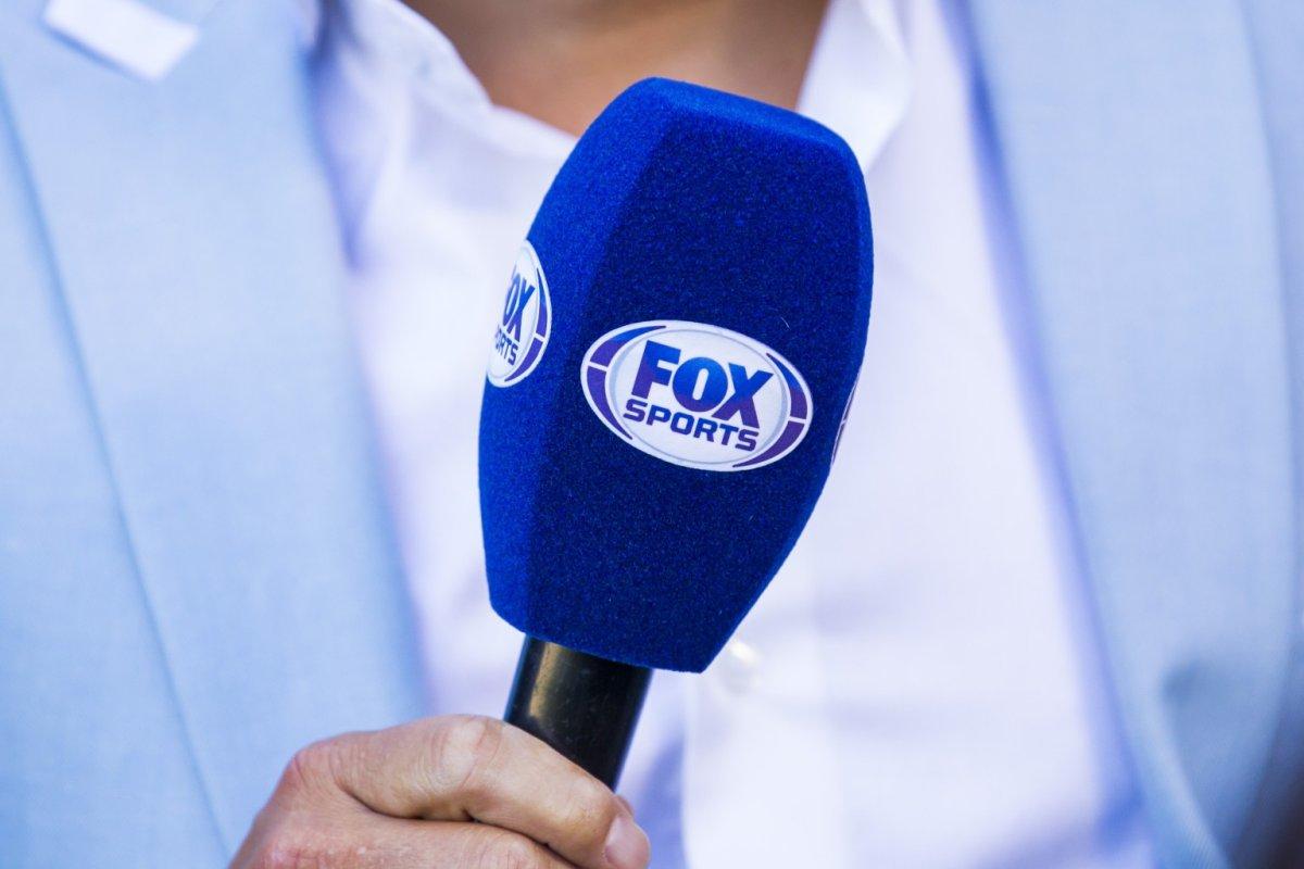 Il 30 giugno 2018 si conclude avventura del canale Fox Sport