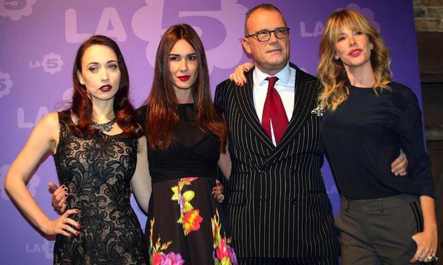 Il Fashion Style Di La5 Con Chiara Francini Alessia