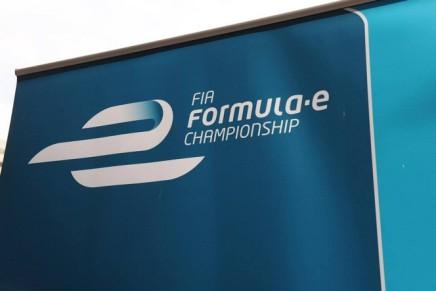 Mediaset, in esclusiva per tre anni la Formula E di Automobilismo. Il 14 Aprile tappa a Roma