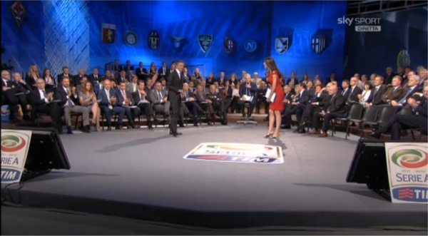 Calendario Serie A 2012/2013 - Diretta su SKY Sport HD, Sky.it e Facebook
