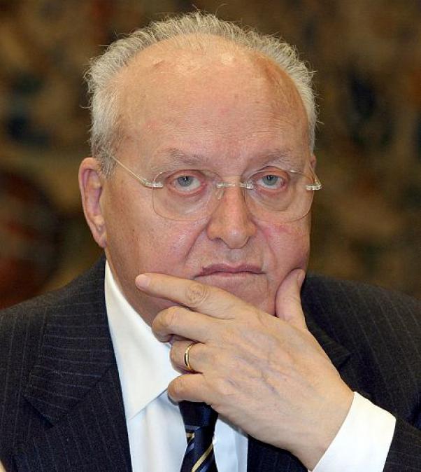 Ettore Bernabei Net Worth