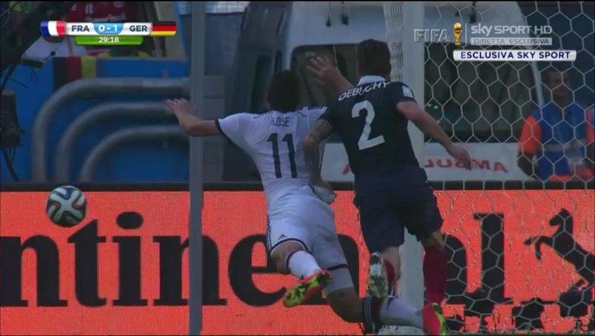 Dal Sudafrica al Brasile, su Sky Sport Uno le partite del Mo