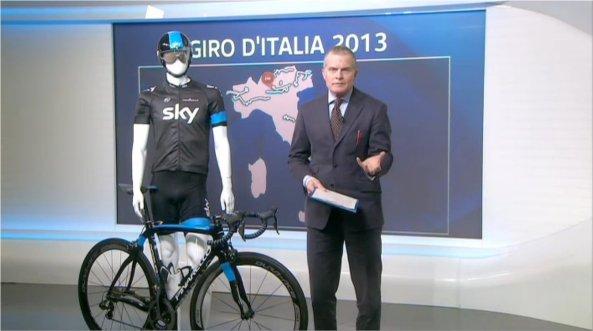 Novità a Sky Sport: Bruno direttore di testata, Caressa dirigerà Sky Sport24