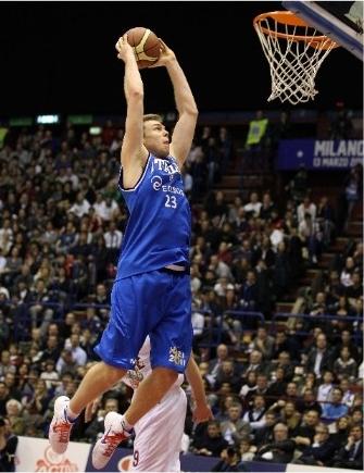 Europei Di Basket Calendario.Europei Di Basket 2011 Il Calendario Della Copertura Tv Su