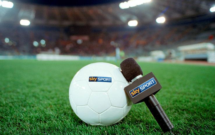 Sky: ''Grande soddisfazione per l'assegnazione della Serie A fino al 2015''