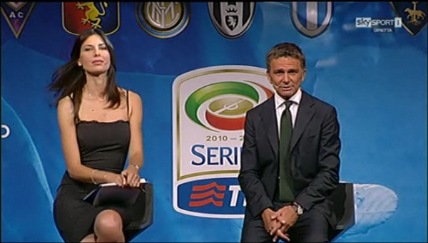 Calendario Serie A 2011/2012 - Diretta su SKY Sport HD, Sky.it e Facebook