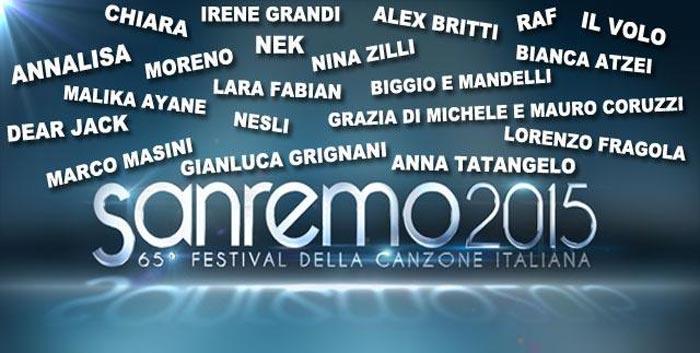 Focus - Sanremo dal cast trasversale, un mosaico a colori della musica italiana