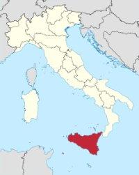 Switch-off Sicilia Sicilia