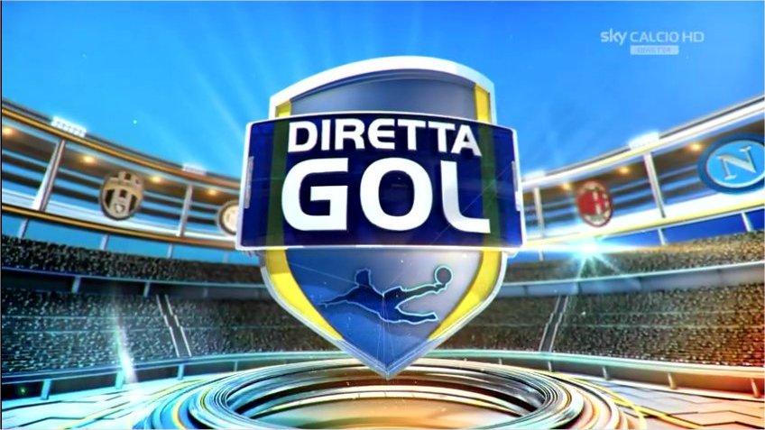 Serie A Diretta Gol Streaming Sky