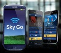 Sky offre ai non clienti la prova per 7 giorni di Sky Go al costo di 2 Euro