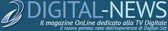 Digital-News, Il magazine OnLine dedicato alla TV Digitale