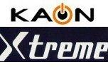 Kaon/Xtreme - Vari modelli