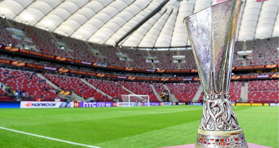 Europa League, 6a giornata - in diretta esclusiva con i telecronisti Sky Sport HD (e su TV8)