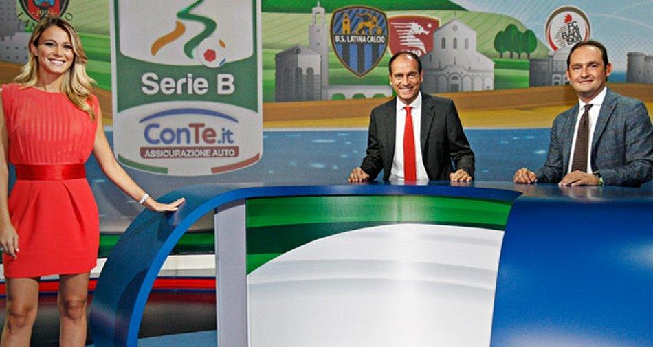 Sky Sport, Serie B Diretta 42a Giornata  - Palinsesto e Telecronisti Calcio