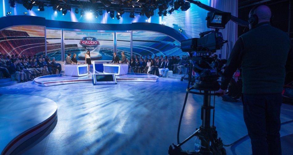 Serie A Sky Sport Diretta 13a Giornata - Palinsesto e Telecronisti Calcio #NuovoInizio