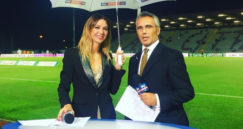 Serie B, Sky Sport Diretta 33a Giornata - Palinsesto e Telecronisti Calcio #NuovoInizio