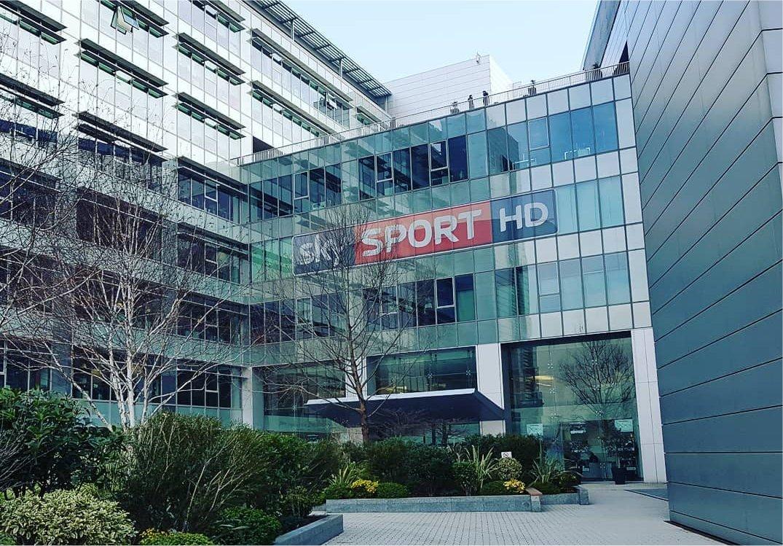 Sky Sport Vetrina DTT - Palinsesto dal 21 al 27 Maggio 2018