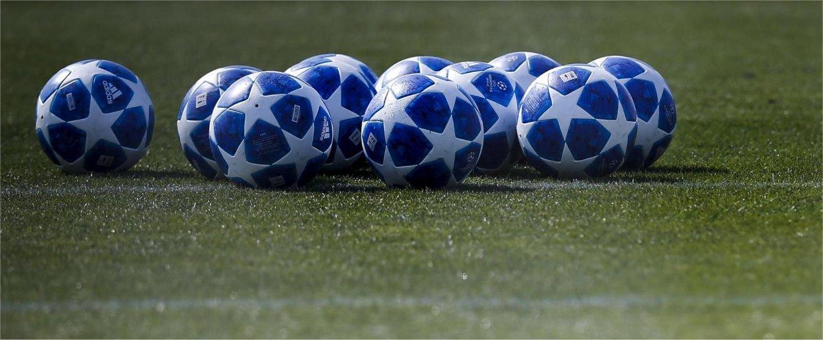 Sky Sport Champions, Diretta Playoff Andata - Palinsesto Telecronisti