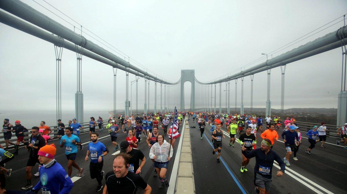 Domenica Rai Sport, Palinsesto 3 Novembre 2019 | Maratona New York