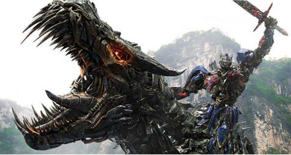 Sabato 13 Giugno sui canali Sky Cinema HD e Sky 3D #Transformers4