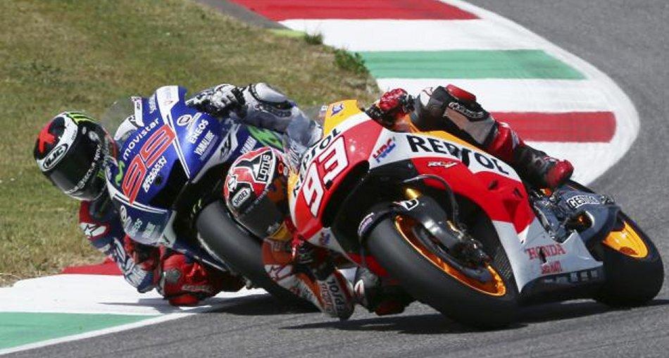 Sky Sport MotoGP HD Gp Catalogna, Palinsesto dall'11 al 14 Giugno 2015