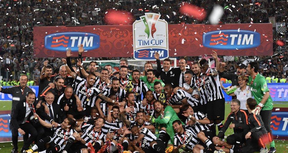 Rai Sport, Coppa Italia Tim Cup 2015/2016 3 Turno - Programma e Telecronisti