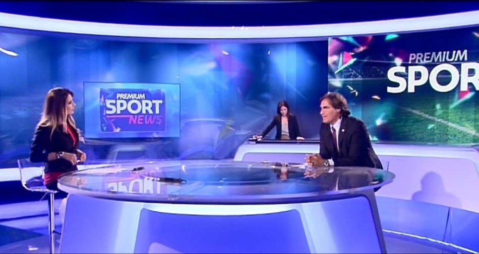 Premium Mediaset, Serie A 1a Giornata - Programma e Telecronisti