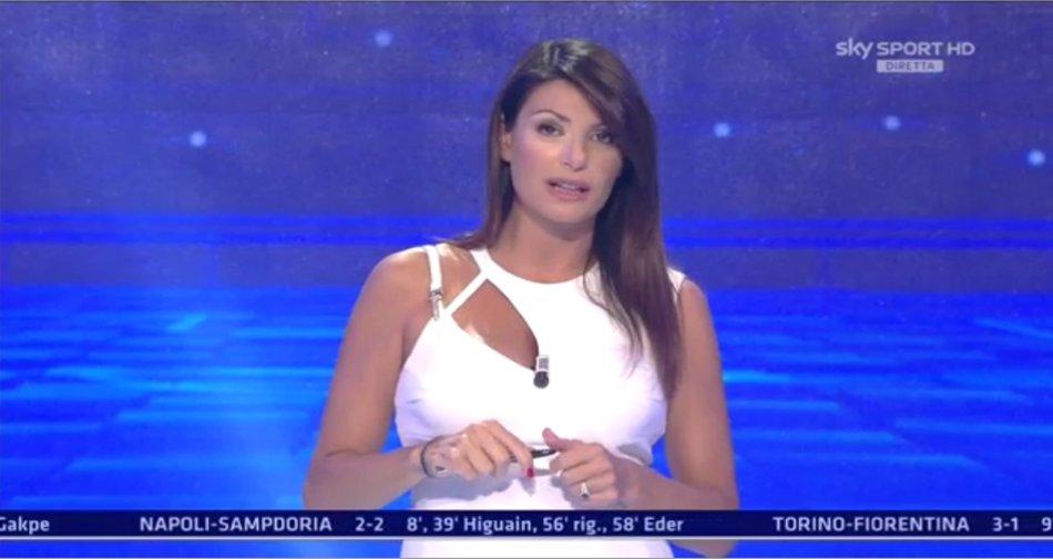 Sky Sport, Serie A 6a Giornata - Programma e Telecronisti
