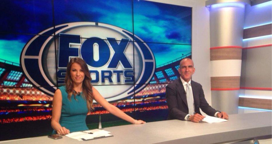 Calcio Estero Fox Sports e Sky Sport - Programma e Telecronisti 22 - 24 Settembre