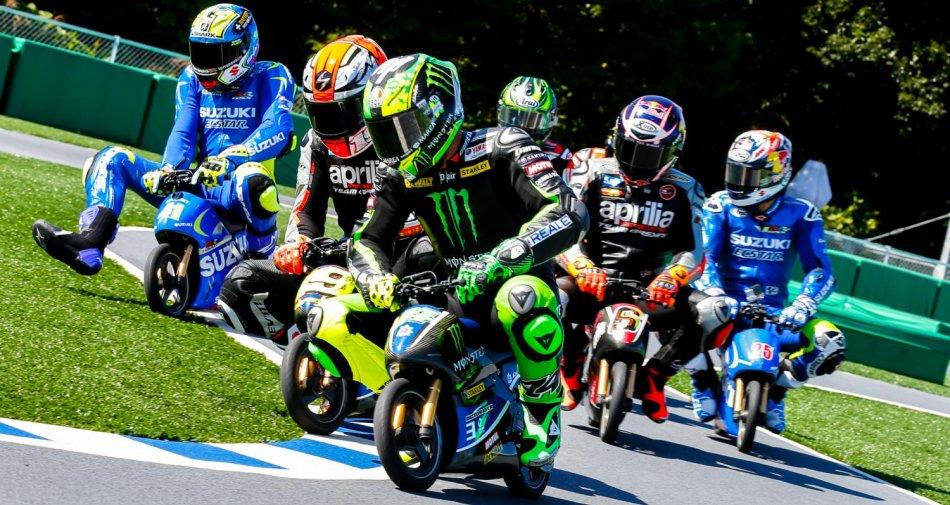 Sky Sport MotoGP HD Gp Giappone, Palinsesto 8 - 11 Ottobre 2015
