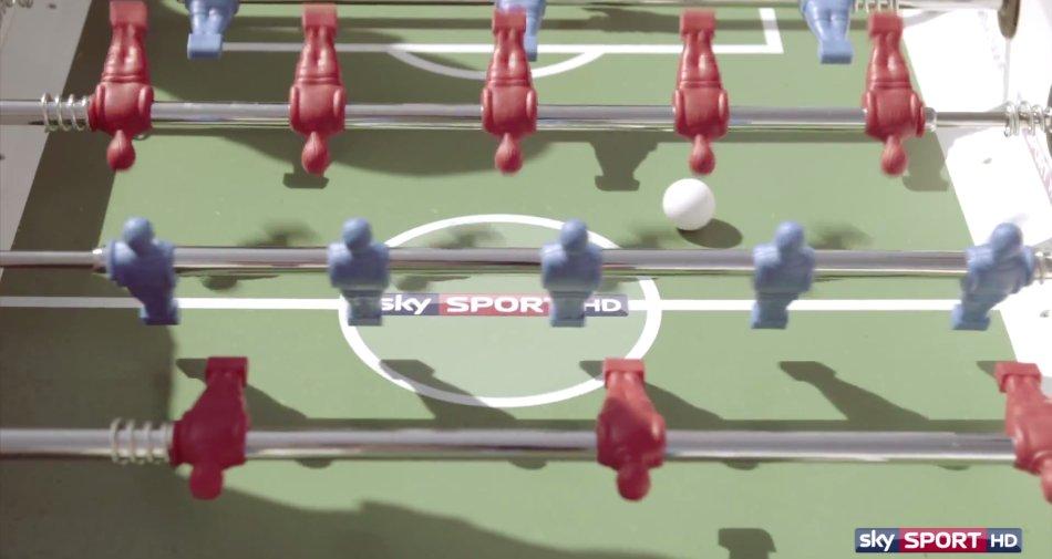 Sky Sport, Serie B 7a giornata - Programma e Telecronisti