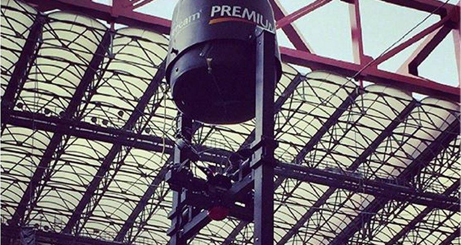 Premium Mediaset, Serie A 8a Giornata - Programma e Telecronisti
