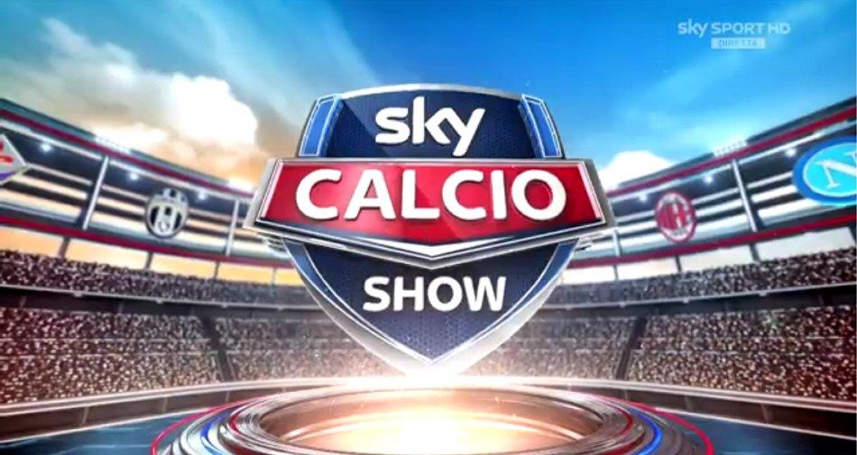 Sky Sport, Serie A 8a Giornata - Programma e Telecronisti