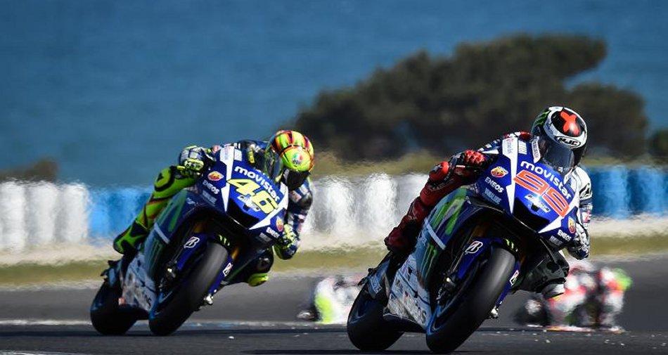 Sky Sport MotoGP HD Gp Malesia, Palinsesto dal 22 al 25 Ottobre 2015