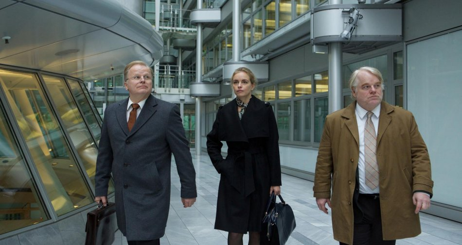 Venerdi 20 Novembre sui canali Sky Cinema HD e Sky 3D