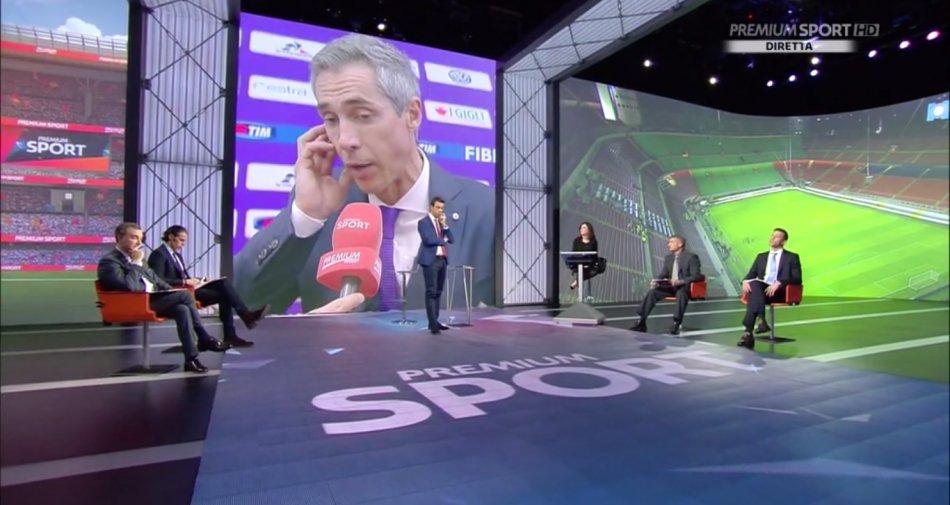 Premium Mediaset, Serie A 14a giornata - Programma e Telecronisti