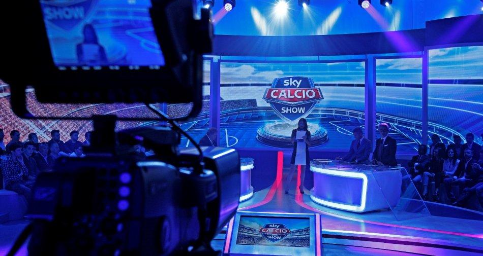 Sky Sport, Serie A 15a Giornata - Programma e Telecronisti