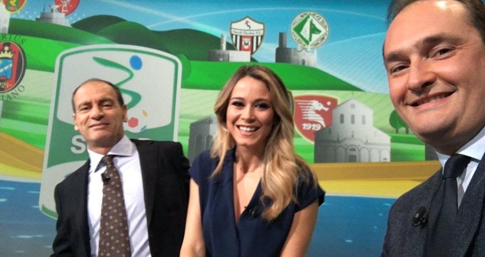 Sky Sport, Serie B 18a giornata - Programma e Telecronisti