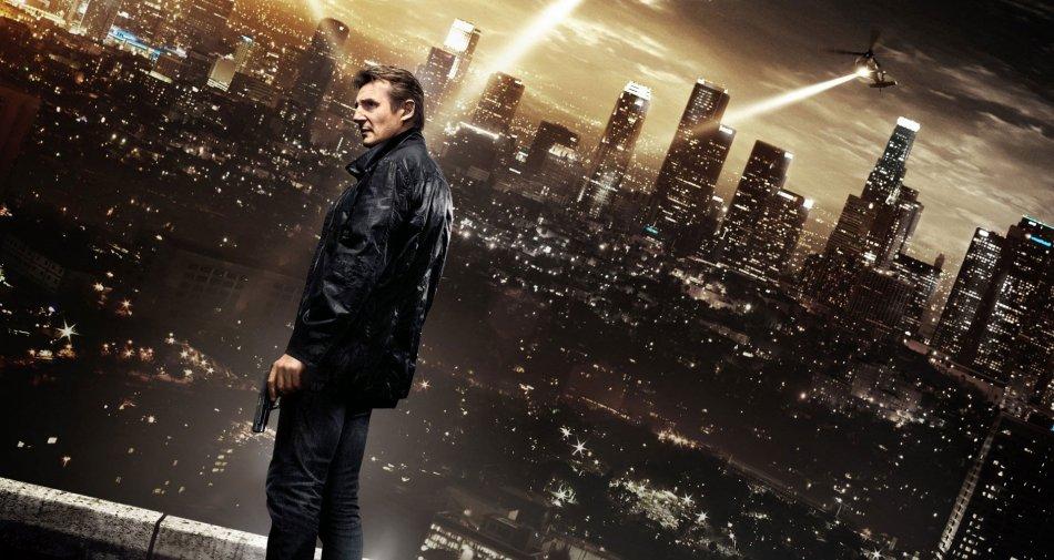 Giovedi 14 Gennaio sui canali Sky Cinema HD e Sky 3D