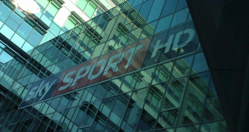 Sky Sport, Serie A 17a Giornata - Programma e Telecronisti