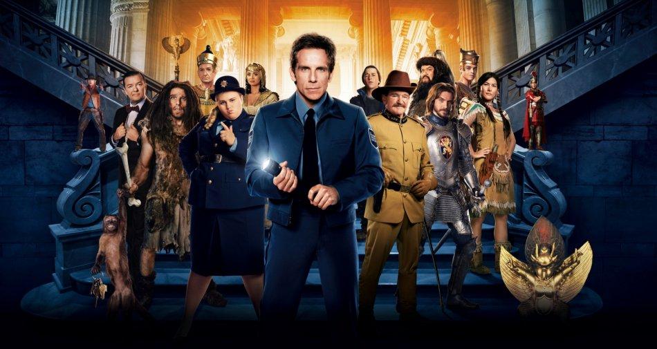 Lunedi 21 Dicembre sui canali Sky Cinema HD e Sky 3D