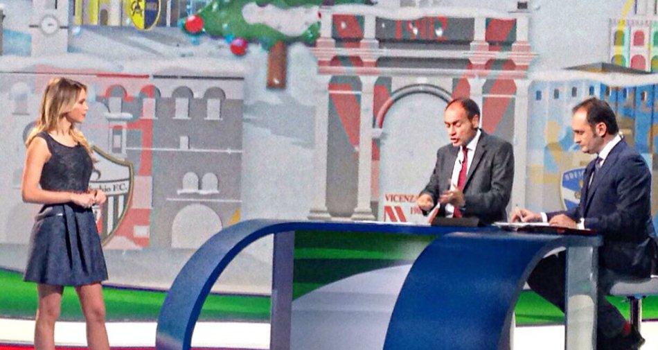 Sky Sport, Serie B 20a giornata - Programma e Telecronisti