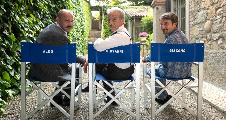Venerdi 1 Gennaio sui canali Sky Cinema HD e Sky 3D